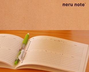 neru note (睡眠日誌ネルノート)イメージ