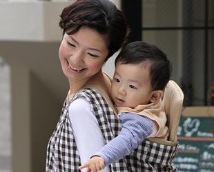 ママチュニ Baby at Heartオリジナルイメージ