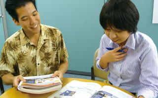 Wayne's World English 新静岡駅徒歩1分のオーダーメイド英会話教室